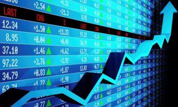Thị trường chứng khoán sôi động hơn