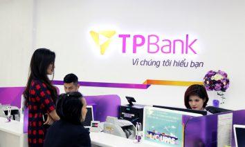 Nợ xấu TP Bank